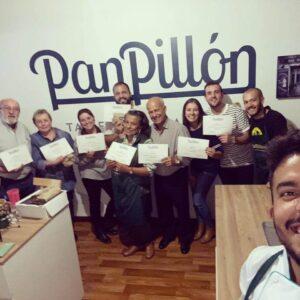 Familia PanPillón