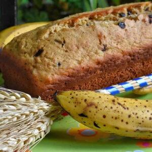 Pan de Banano @alexiswally